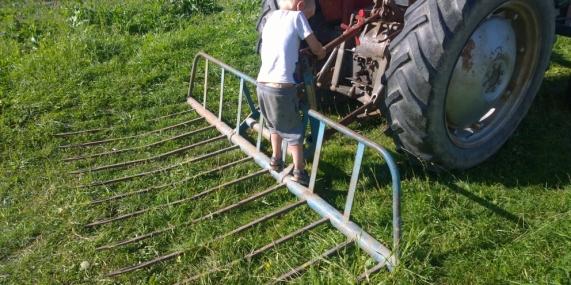 Bilderesultat for svans traktor